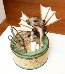 8.Untitled (Wild Boar Piglet)