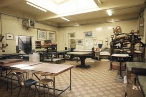 Print Room 1